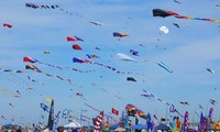 バリアブンタウ省の伝統的祭り
