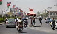 アフガニスタン 州知事のボディーガードが警察幹部ら殺害