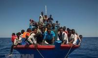 EU 移民・難民問題を議論も懸案の協議は見送り