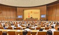 国会、電子ビザの試験的運用延長を討議