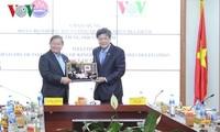 ベトナムとカンボジア、放送分野での協力を強化