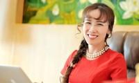 ベトナムの女性実業家、世界で最も影響力ある女性100人に