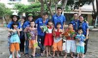 ベトナムで盛んなボランティア活動