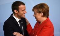 EU共通予算 導入に向け具体的検討へ
