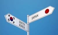 日本の新防衛大綱に「域内平和に寄与を」=韓国外交部