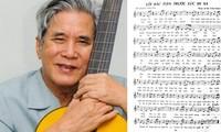 ベトナムの有名な作詞作曲家チャン・ホアン