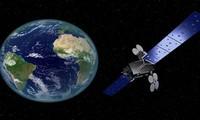 ベトナム製人工衛星「マイクロドラゴン」 打ち上げ