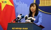 ベトナム、UPRを重視