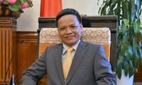 ベトナム人としてILCメンバーに初選出されたタオ博士