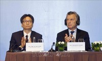 ベトナムとアルゼンチン企業、協力のチャンスを促進