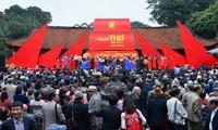 「第17回ベトナムポエムの日」 ベトナム文学を世界に紹介