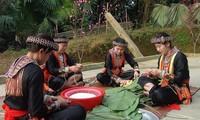 赤ザオ族の「フア・チュオン」儀式とは
