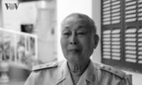 ベトナム人民軍の優れた将軍ドン・シー・グエン