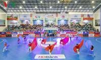 ベトナムフットサル選手権2019