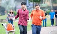 自閉症の子どもたちの社会復帰を助ける