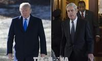ロシア疑惑 捜査報告書は「でっちあげ」トランプ大統領が不満