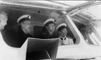 世界遺産ハロン湾の昔と今写真展