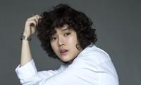 作曲家歌手Tien Tien