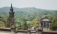 世界遺産フエに眠る歴代皇帝の陵墓