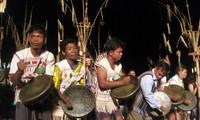 少数民族マ族の文化