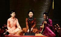 ベトナムのこの独特な芸能音楽「カーチュー」