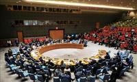 「米とイランは自制を」緊張緩和へ対話呼びかけ 国連安保理