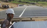 JBIC EVNとPVNのエネルギープロジェクトに関心示す