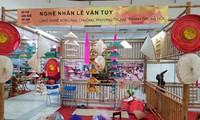 ベトナム職業村の真髄が集まるハノイ市