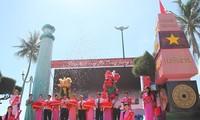 Festival Laut - 2013: Banyak Aktivitas  yang berkiblat ke Laut dan Pulau