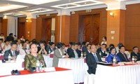 Vietnam  - Laos memperkuat kerjasama tentang tenaga kerja dan kesejahteraan sosial
