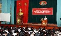Konferensi Nasional  tentang meneliti dan mencengkam  Resolusi  nomor 7 Sidang Pleno KS PKV