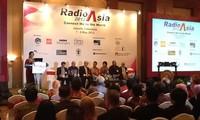 VOV menyelenggarakan Konferensi  Radio  Asia -2013.