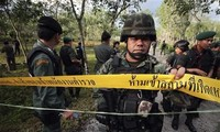Pemerintah  Thailand meneruskan dialog  untuk menangani  kekerasan di  daerah ujung paling Selatan