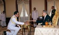 Thailand mengumumkan anggota  Badan Legislatif sementara