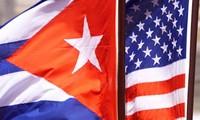 AS dan Kuba menegaskan pandangan  sebelum mengadakan dialog tentang HAM