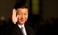 Presiden Tiongkok Xi Jinping melakukankunjungan kenegaraan di AS.