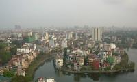Bertekat membangun ibukota Hanoi semakin  berbudaya dan modern