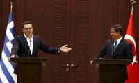 Turki dan Yunani berseru kepada Uni Eropa supaya bersama-sama berbagi beban kaum migran