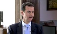 Presiden Suriah bertekat akan tidak mengadakan perundingan dengan berbagai kelompok bersenjata oposisi