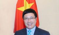 Vietnam bersedia  berintegrasi ke dalam  Komunitas ASEAN.