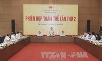 Sidang pleno  ke-3  Komisi  urusan Ekonomi MN Vietnam