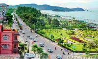 Lapangan pantai Cua Lo-Tempat peristirahatan yang interesan di provinsi Nghe An