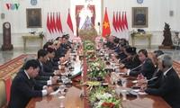 Media Indonesia: Hubungan Vietnam dan Indonesia  selalu merupakan mitra yang dekat