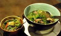 Kekhususan Pekan kuliner  Thailand di Vietnam