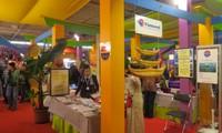 Vietnam ikut dalam Pekan Raya Pariwisata  dan Kuliner Internasional Dijon, Perancis