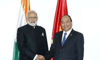 Vietnam dan India mendorong kerjasama bilateral