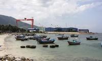 Potensi Zona Administrasi Ekonomi Istimewa Bac Van Phong
