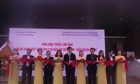 "Pameran foto: ""Tahun APEC Vietnam 2017 dan selar Vietnam-selar Da Nang"""