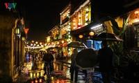 Menambah lagi produk-produk wisata di Kota Hoi An