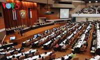 历史交替进程中的古巴